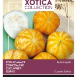 Xotica Komkommer Lemon Apple