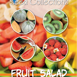 Zaden Collectie Fruit Salad (4in1)