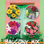 Zaden Collectie Balcony Mix