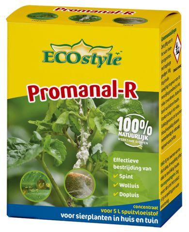 Promanal-R concentraat 50 ml - Ecostyle