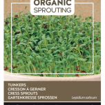 Organic Sprouting Tuinkers - Buzzy